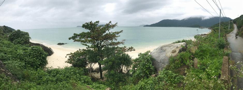 Tour Cù Lao Chàm 2 ngày 1 đêm ở Sunbay Homestay