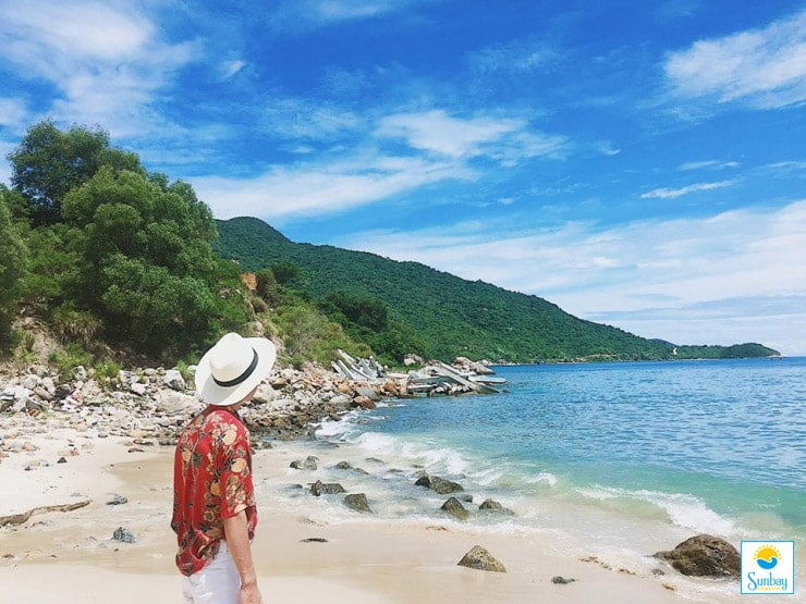 Sunbay cu lao cham min